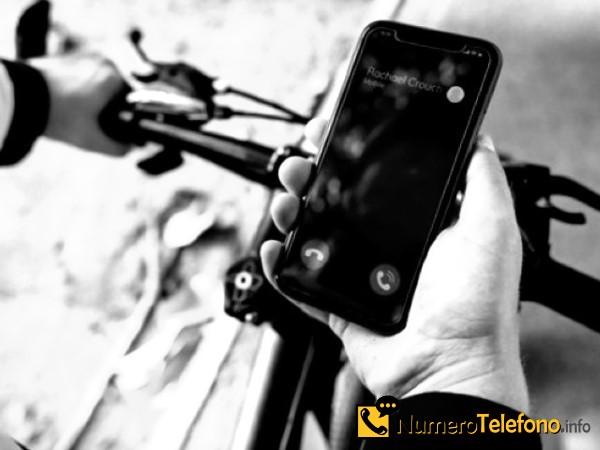 Posibilidad de llamadas de spam a través del teléfono del nº de teléfono 698373585
