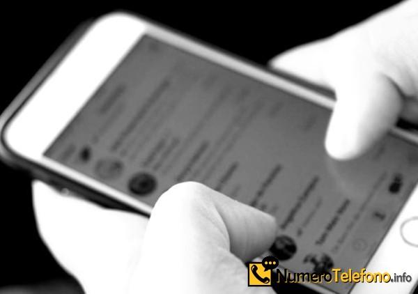 Posibilidad de llamada spam por teléfono del número telefónico 602-221-591