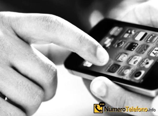 Posibilidad de llamada spam telefónico del número 662 99 46 04