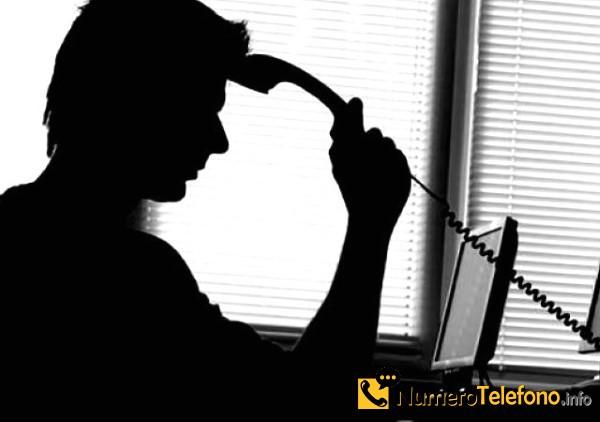 Información de posible llamadas de spam por teléfono del número telefónico 601636657