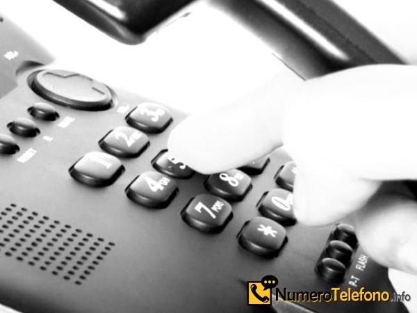 Posibilidad de llamadas de spam por teléfono del número telefónico 699 32 06 61