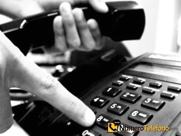 Posible llamada spam telefónico del nº de teléfono 695455664