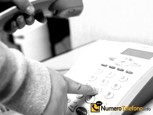 Posibilidad de spam telefónico del número telefónico 603-244-665