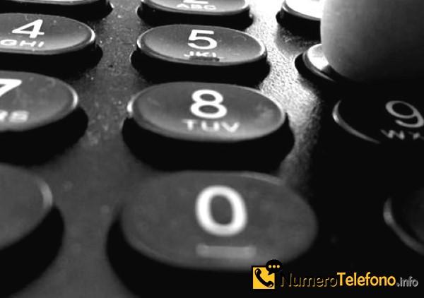 Posible llamadas de spam a través del teléfono del número tlf 911 17 56 68