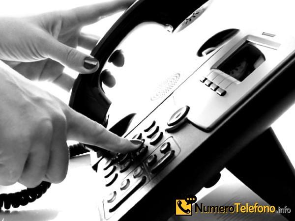 Información de posible spam por teléfono del  662 99 26 69