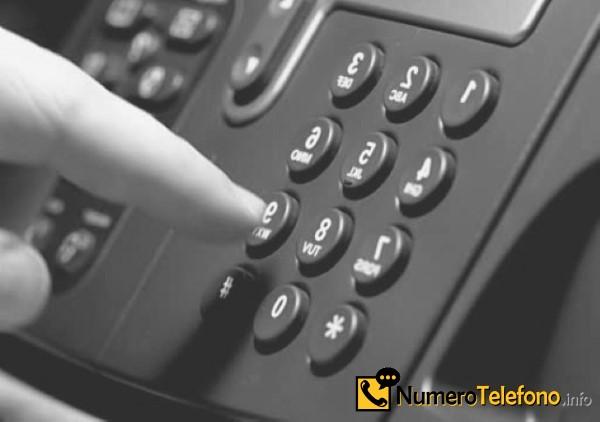 Información de posible spam telefónico del número tlf 911-885-695