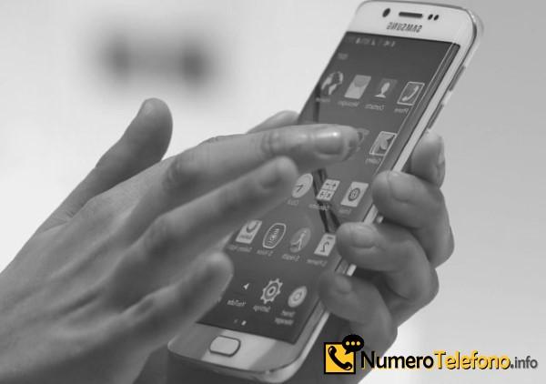 Información de posible spam a través del teléfono del teléfono número 911825698