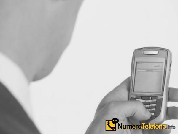 Posible llamadas de spam telefónico del número telefónico 911-875-699