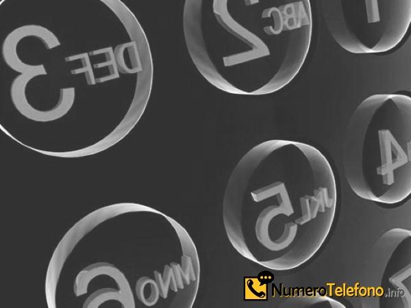 Posibilidad de llamada spam por teléfono del número 919992715