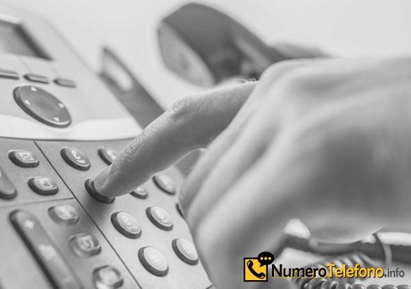 Información de posible llamada spam a través del teléfono del nº de teléfono 960 99 27 33