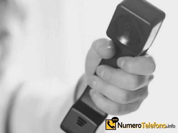 Información de posible llamada spam telefónico del  619 12 17 49