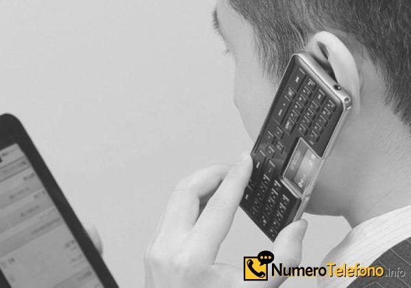 Información de posible llamadas de spam por teléfono del nº de teléfono 911 44 07 51