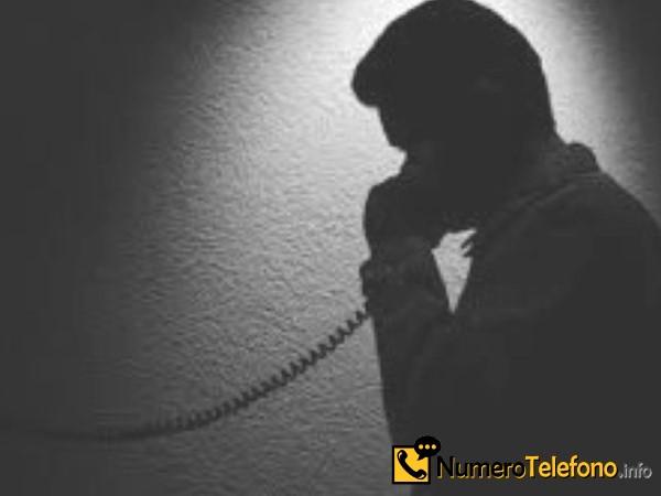 Información de posible spam por teléfono del número tlf 911440754