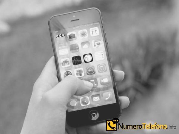 Posibilidad de llamadas de spam por teléfono del número 911 42 07 59