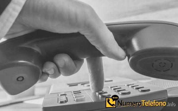 Posibilidad de spam a través del teléfono del número 919 99 27 70
