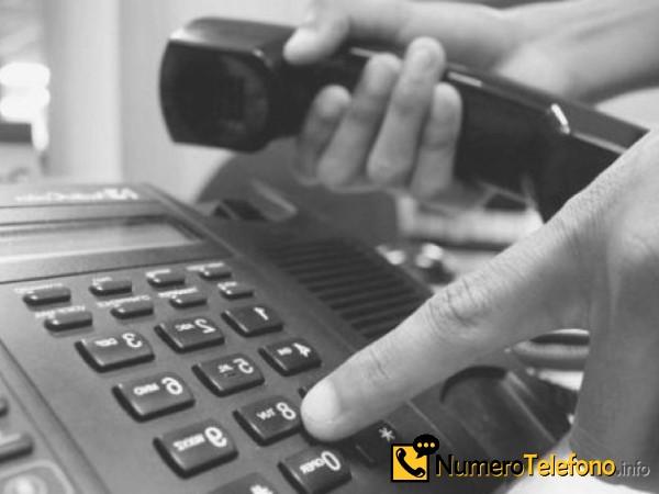 Información de posible llamadas de spam por teléfono del número 961-476-801