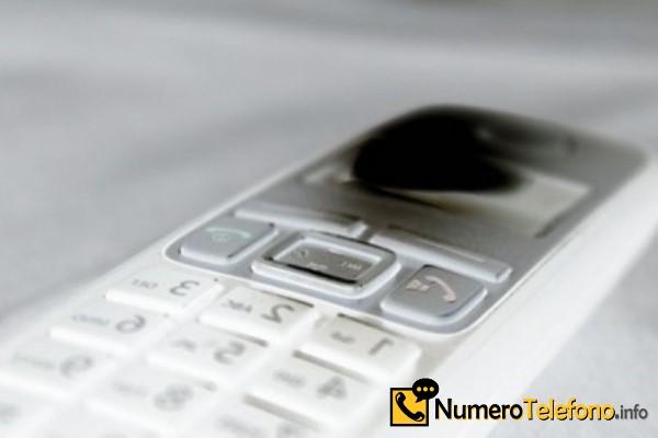 Posibilidad de llamada spam por teléfono del número 667-005-824