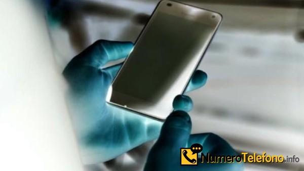 Posible llamada spam telefónico del teléfono número 722439829