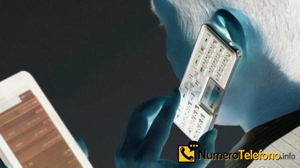 Posibilidad de spam telefónico del nº de teléfono 622448888