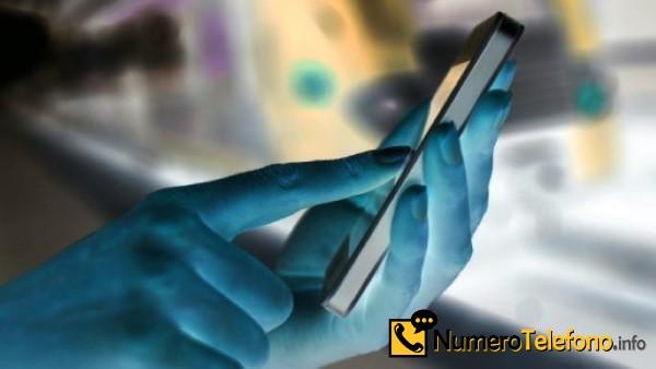 Posibilidad de llamadas de spam por teléfono del  600-683-918