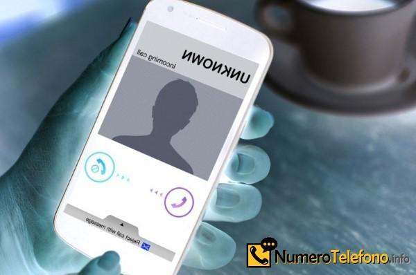 Posible llamadas de spam telefónico del número 633283924
