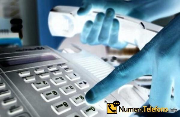 Información de posible llamada spam por teléfono del  671 33 49 38