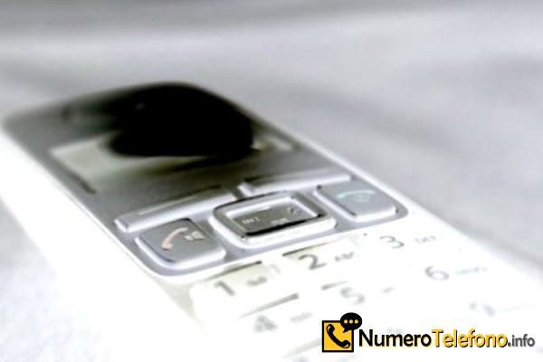 Posible llamadas de spam por teléfono del número telefónico 695 41 79 61