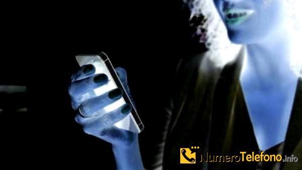 Información de posible llamada spam por teléfono del número tlf 604268965