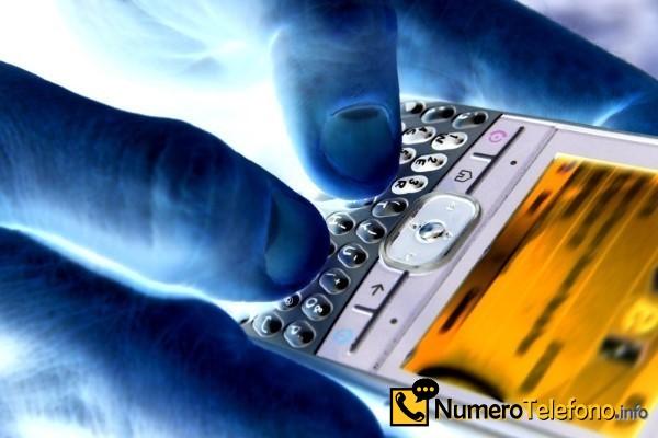 Posibilidad de spam telefónico del  618303974