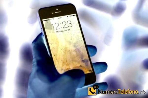 Posible llamada spam telefónico del teléfono número 615-882-997